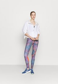 adidas Performance - FLORAL - Tights - multicoloured - 1