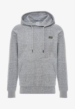 JCOWIND - Kapuzenpullover - light grey melange