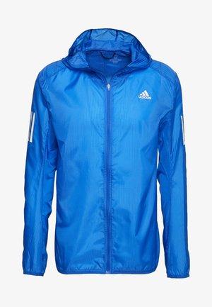 OWN THE RUN  - Běžecká bunda - blue
