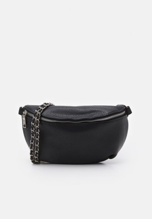 BGULIANA BELT BAG - Sac banane - black