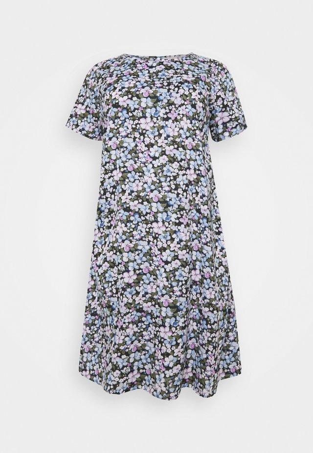 KCTORKA DRESS - Sukienka letnia - chambrey