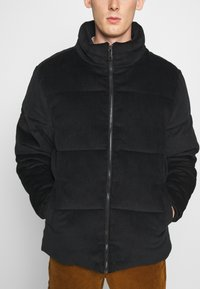 Nominal - JACKET - Winter jacket - black - 6