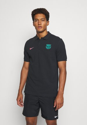 FC BARCELONA - Club wear - black/pink beam