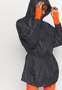 adidas Performance - KARLIE KLOSS - Trainingsvest - black - 4