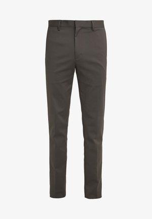 MODERN TROUSER - Pantalones - new olive