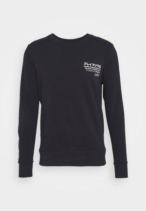 SHENRON - Sweatshirt - blue