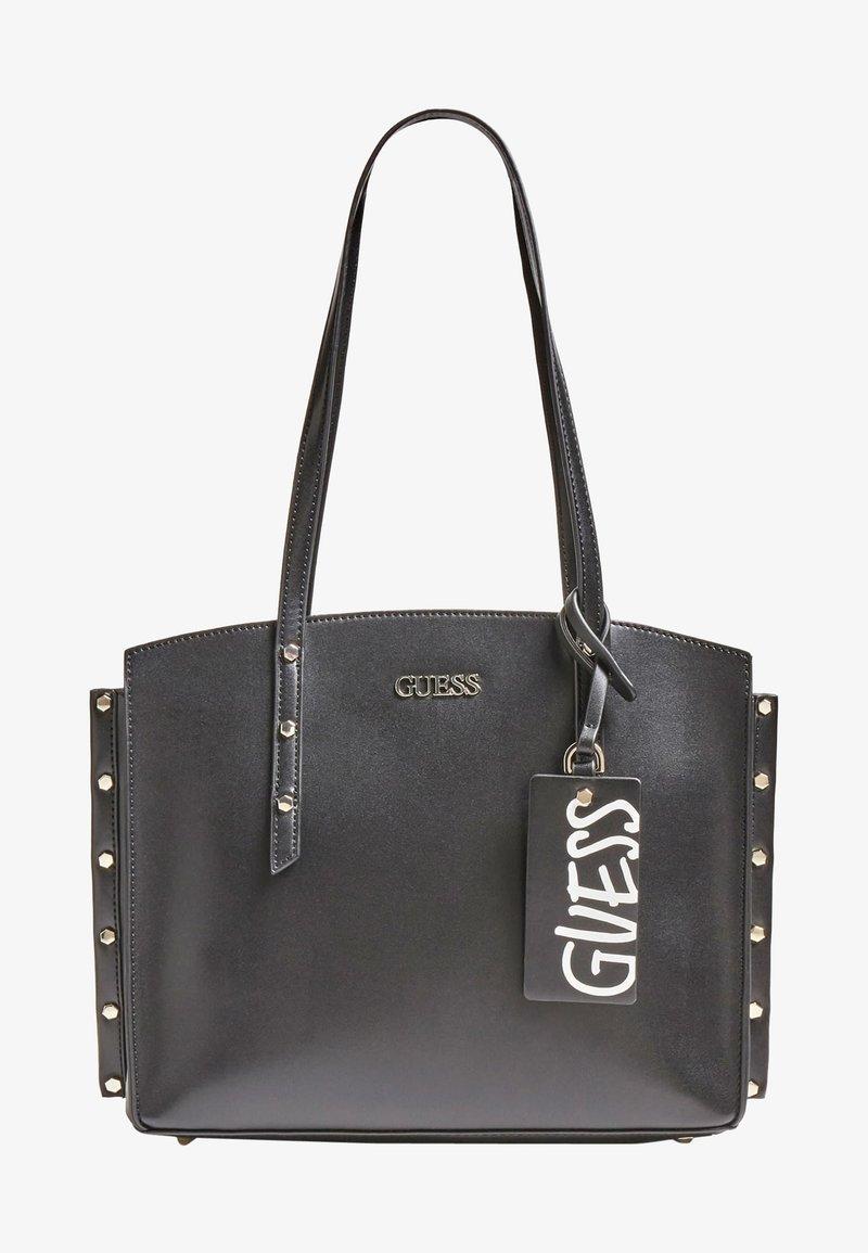 Guess - Handbag - zwart