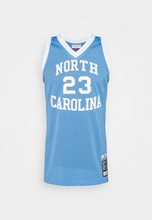 MICHAEL JORDAN NORTH CAROLINA - Squadra - light blue