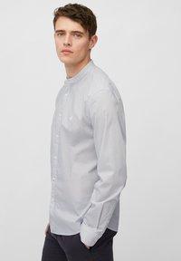 Marc O'Polo - Shirt - multi/ white - 3