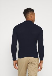 Brave Soul - GREENFORDD - Jumper - french navy - 2