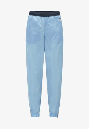 JANYL_RA - Pantalon de survêtement - open blue