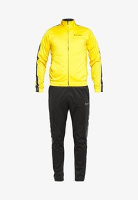 Champion - TRACKSUIT TAPE - Chándal - yellow