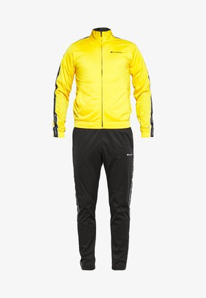 TRACKSUIT TAPE - Tuta - yellow