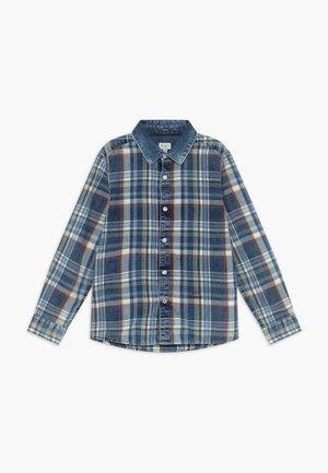 Košile - indigo