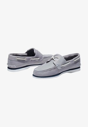 Boat shoes - griffin