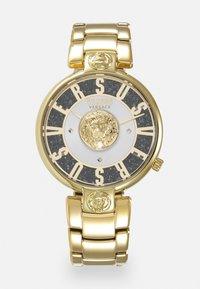 Versus Versace - LODOVICA - Hodinky - gold-coloured/silver-coloured - 0