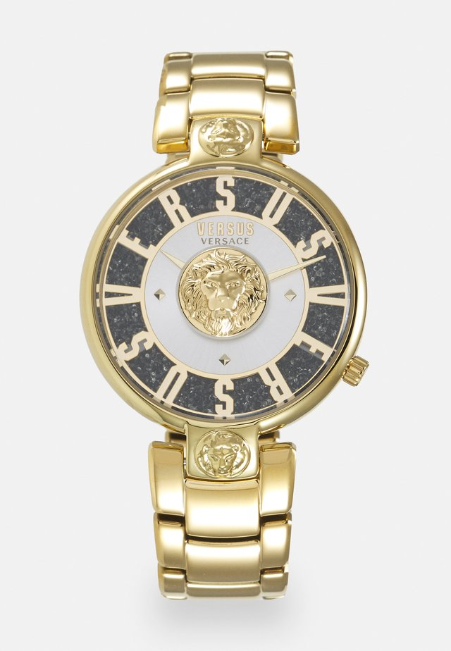 LODOVICA - Uhr - gold-coloured/silver-coloured