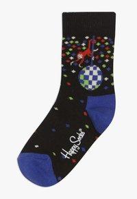 Happy Socks - BIRTHDAY KIDS GIFT BOX 3 PACK - Socks - multicoloured - 1