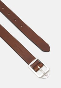 Tiger of Sweden - RAINISA - Ceinture - dark brown - 1