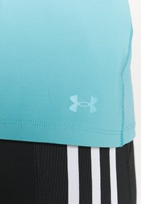 Under Armour - ISO CHILL RUN TANK - Top - cosmos - 4