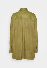 Bally - LUX SUMMER - Short coat - khaki - 7