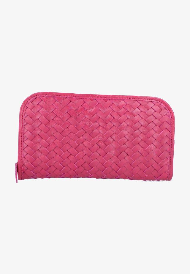 Portafoglio - pink