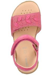 Geox - Sandals - pink - 1