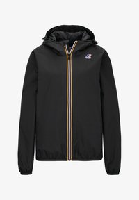 K-Way - Light jacket - black - 6