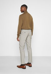 Selected Homme - SLHSLIM MAZELOGAN - Traje - sand - 5