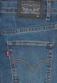 Levi's® - 511 PERFORMANCE  - Jean droit - blue denim - 2