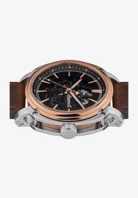 Ingersoll - THE DIRECTOR - Cronografo - roségold - 1