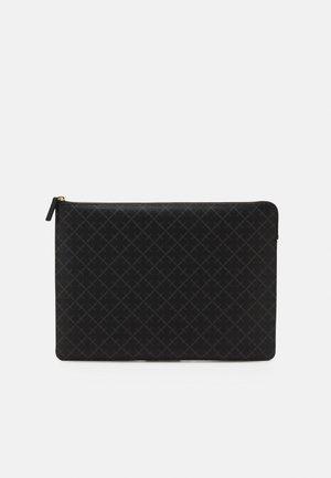 IVY LAPTOP - Laptop bag - charcoal