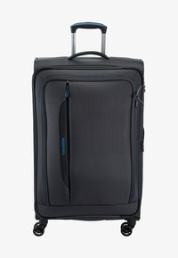 Travelite - CROSSLITE  - Wheeled suitcase - anthrazit - 0