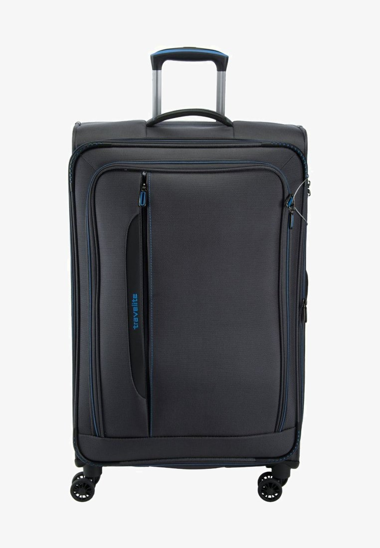 Travelite - CROSSLITE  - Wheeled suitcase - anthrazit