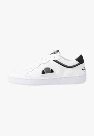 ARCHIVIUM - Trainers - white/black/dark grey