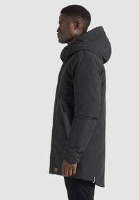 khujo - Winter coat - schwarz - 3