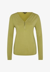 comma - Blouse - spring green - 5