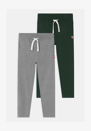 2 PACK - Trainingsbroek - sycamore
