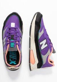 New Balance - WSXRC - Sneakers basse - purple - 3