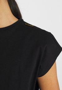 G-Star - Print T-shirt - black - 4