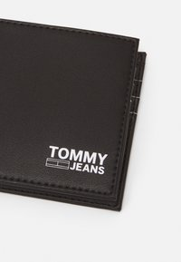 Tommy Jeans - MINI WALLET - Wallet - black - 3