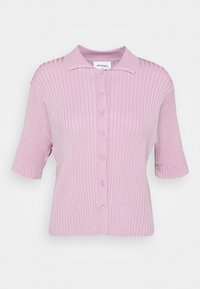 CAT - Button-down blouse - pink