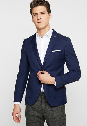 CIRELLI - Blazer jacket - dark blue