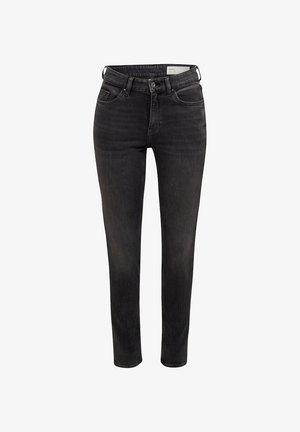 SKINNY - Jeans Skinny Fit - black medium washed