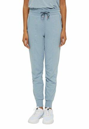 Pantalon de survêtement - pastel blue