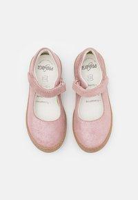 Primigi - Ballerina's met enkelbandjes - light pink - 3
