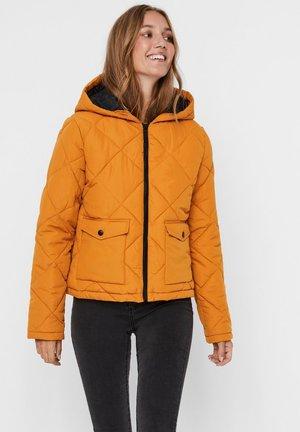 NMFALCON - Light jacket - inca gold