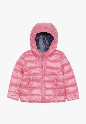 OUTWEAR TODDLER CORE - Bunda z prachového peří - raquel rose