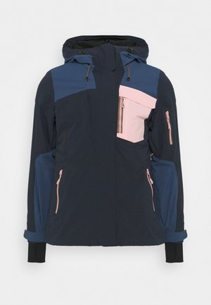 CAMBRIA - Ski jacket - dark blue