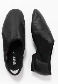 Bloch - JAZZ SHOE NEO-FLEX SLIP ON - Dance shoes - black - 0